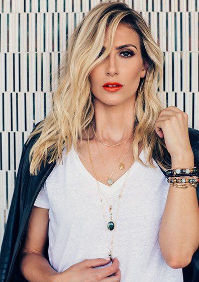 April Soderstrom Jewelry