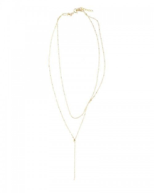 Vela Necklace
