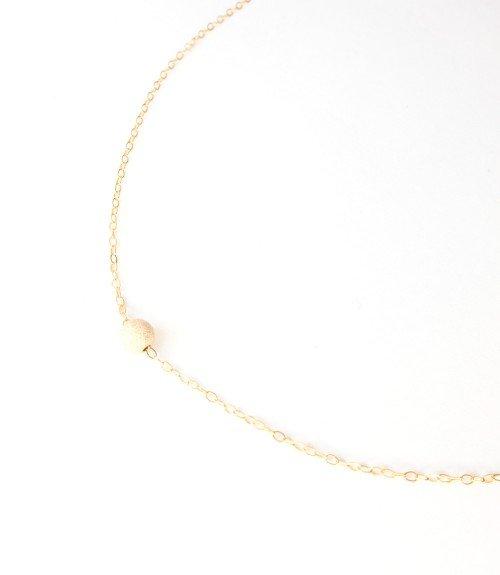 Bijou Necklace – Gold