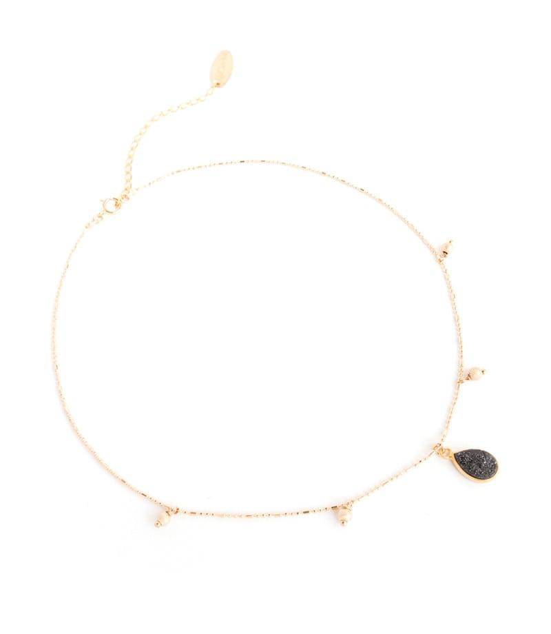 N Blake Choker Necklace 1 2