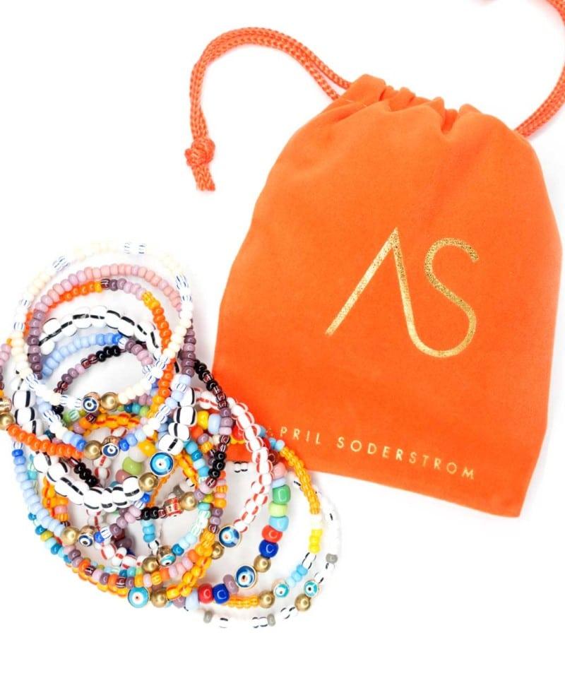 B Arm Party Color Crush Bracelets Spring urban stripe dusk dawn 2 1 1