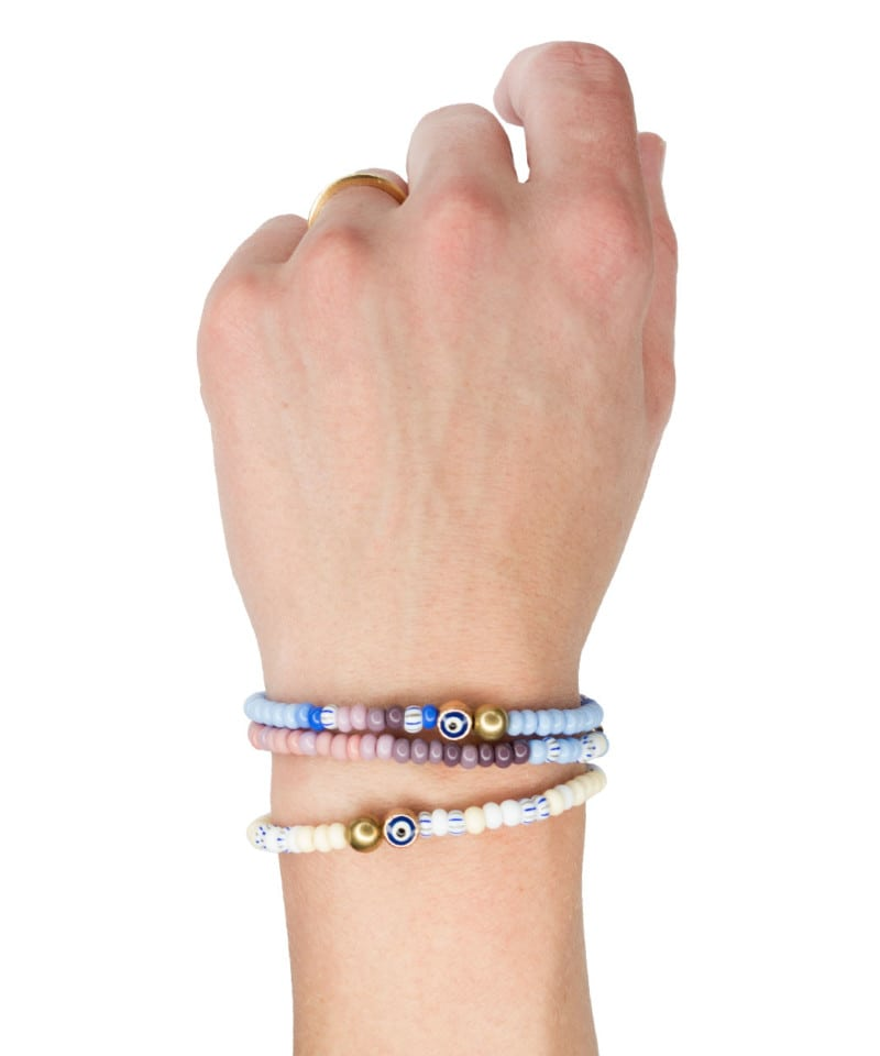 B Color Crush Bracelet Trio Dawn 3 1