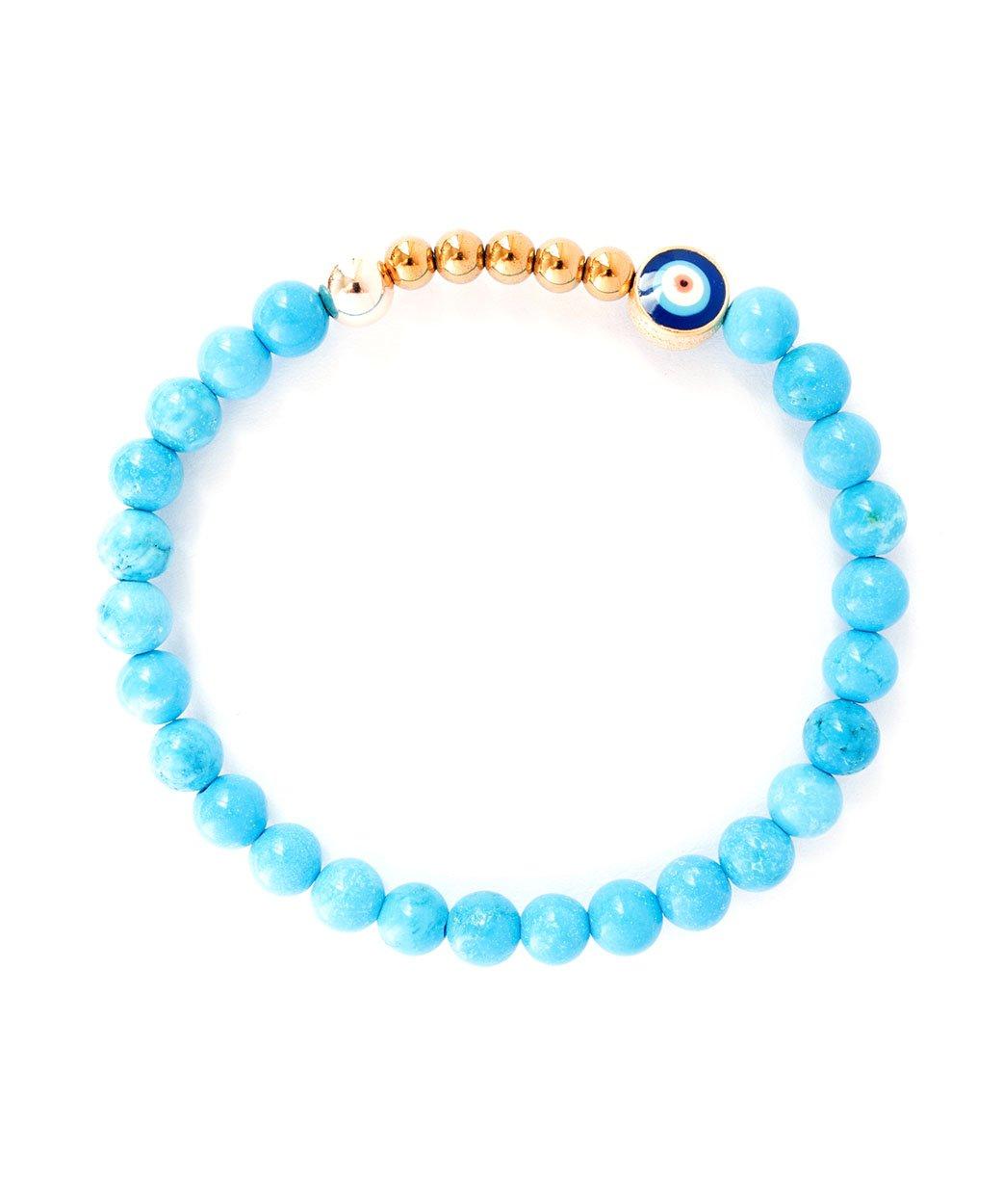 B Ojo Bracelet Turquoise 1 1