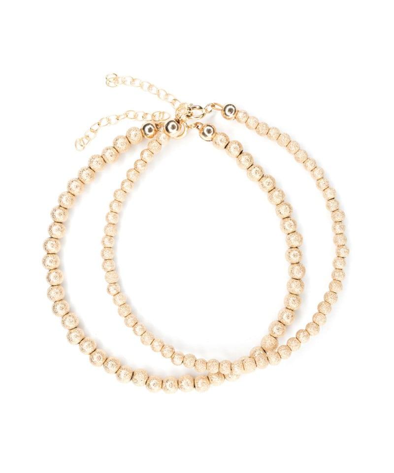 B Stardust Mini Bead Bracelets 1 3