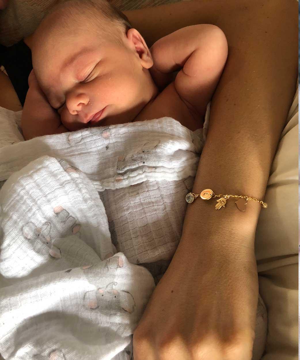 B To Mom With Love Bracelet 3