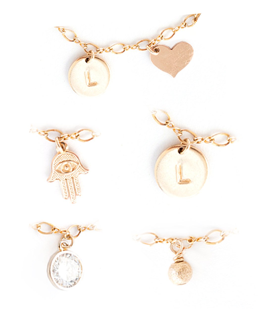 to mom with love charms