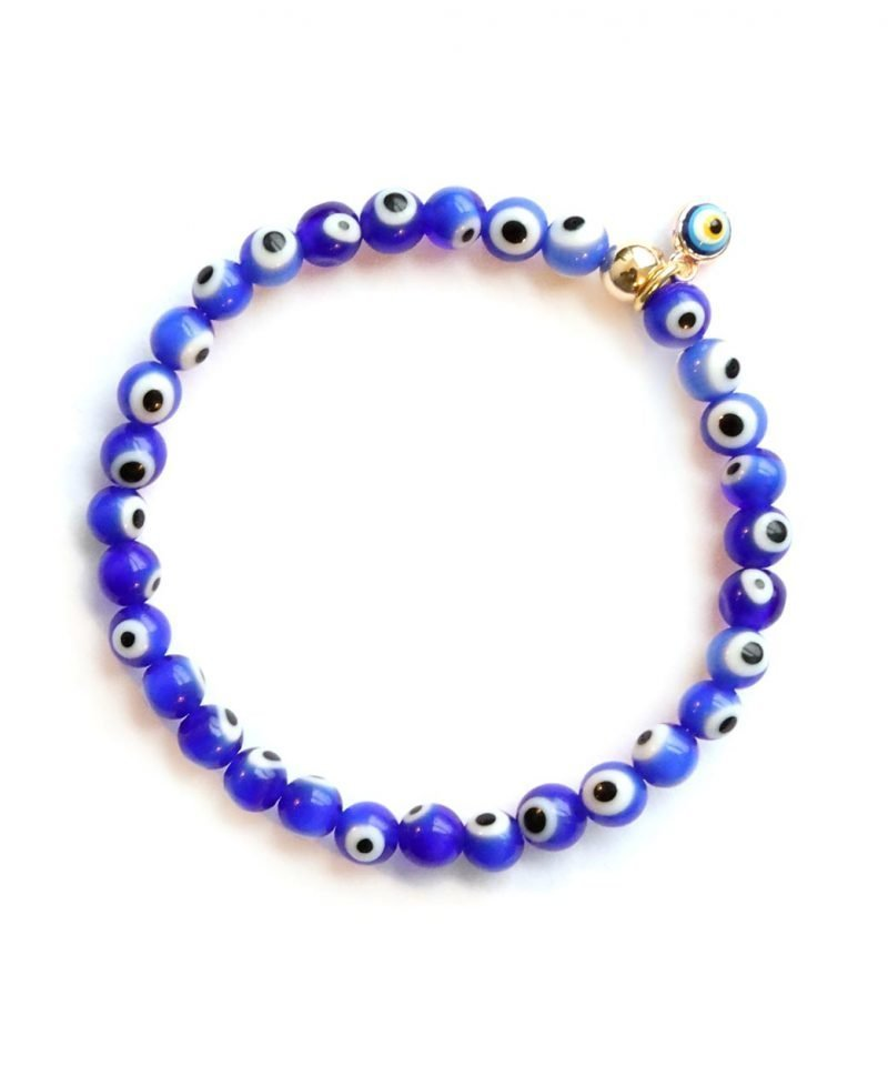Nazar Bracelet – Royal Blue