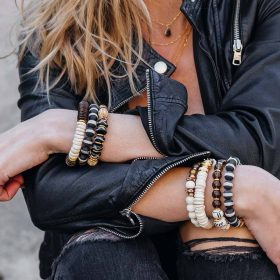 B Zulu Bracelets Model 2