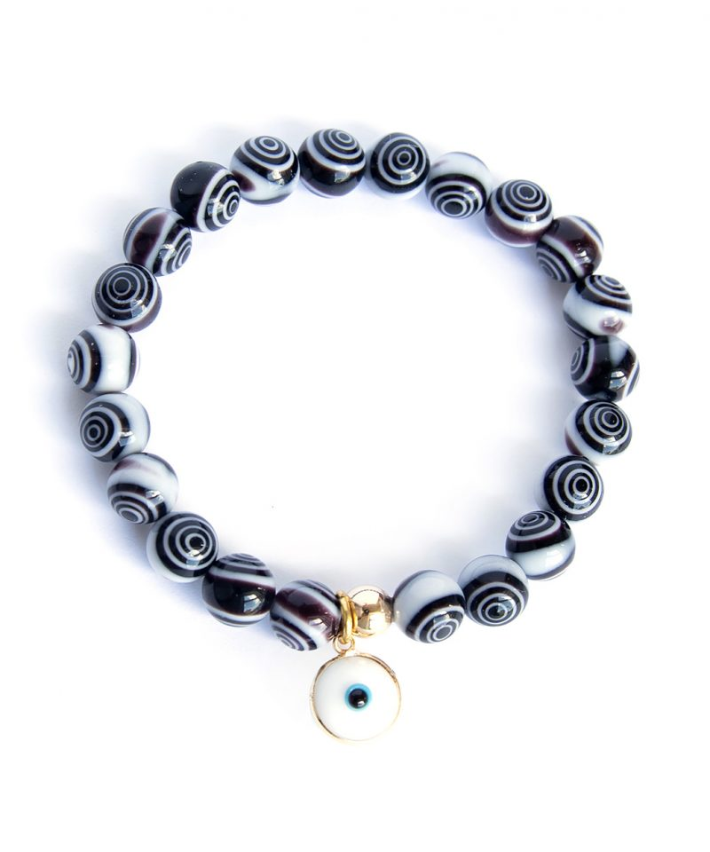 Irie Bracelet – Black 8mm