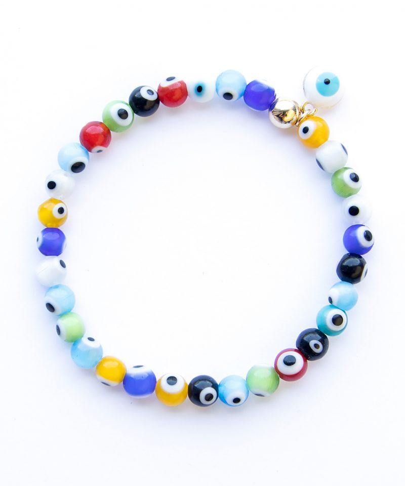 Nazar Bracelet – Multi