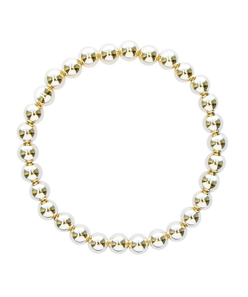 Gilded Bracelet – 14k Gold Fill