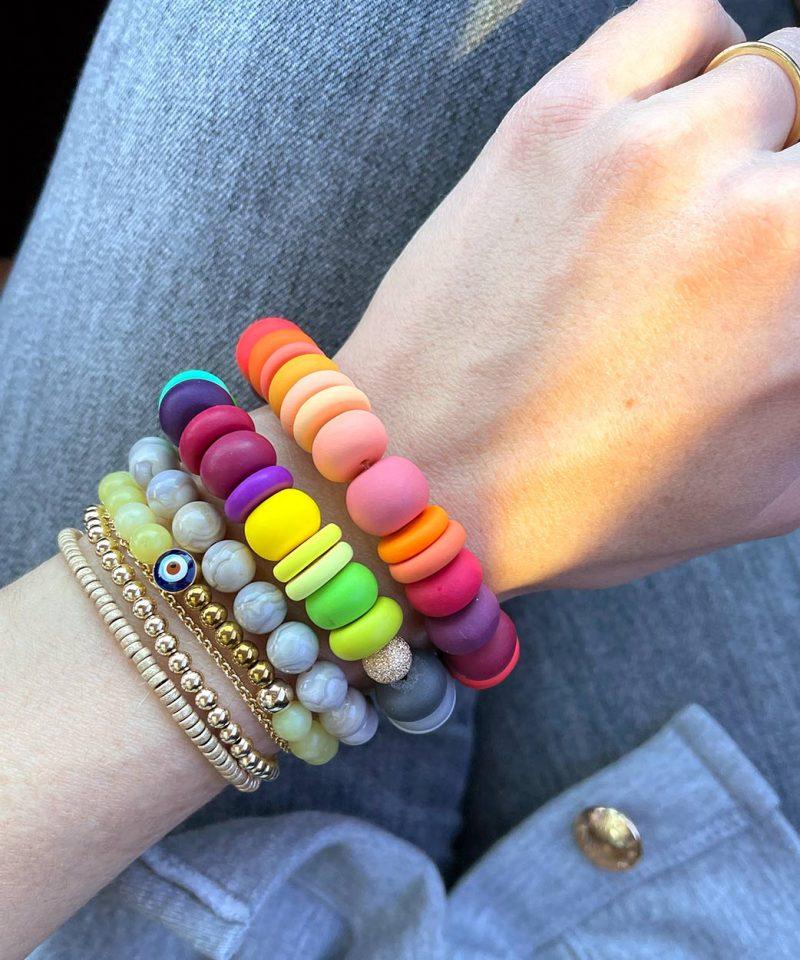 Joy Bracelets! Details on how to snag one HERE!