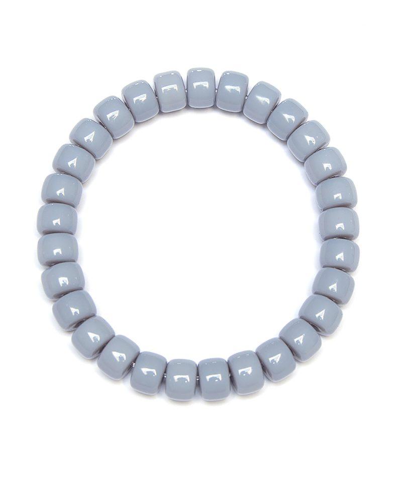 Rolo Bracelet – Gray