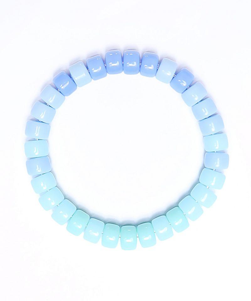 Rolo Bracelet – Ice Ombre