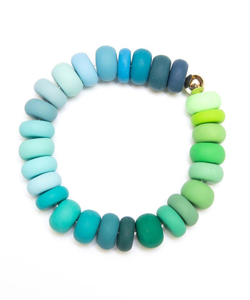 Joy Bracelet – Cool as a Cucumber