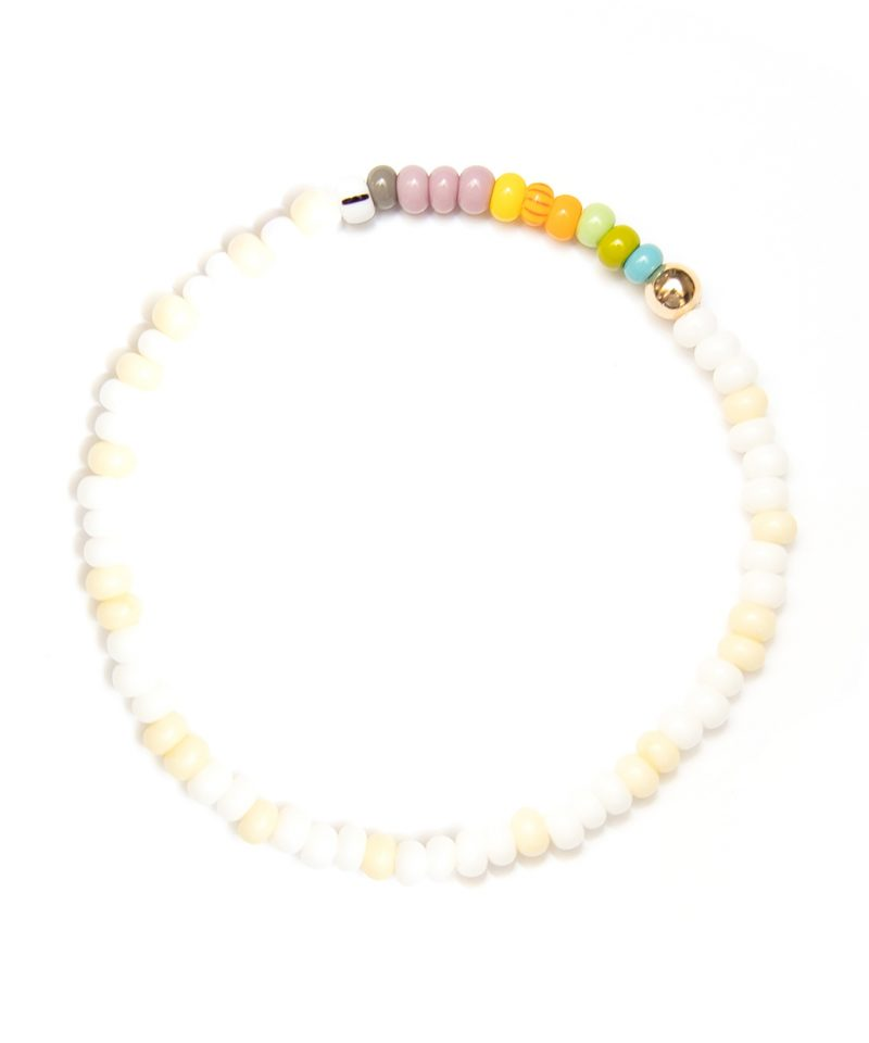 Color Crush Bracelet – Creamsicle