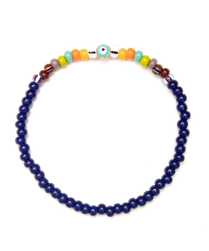 Color Crush Bracelet – Navy Dream