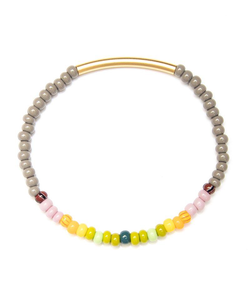 Color Crush Bracelet – Rainbow Haze