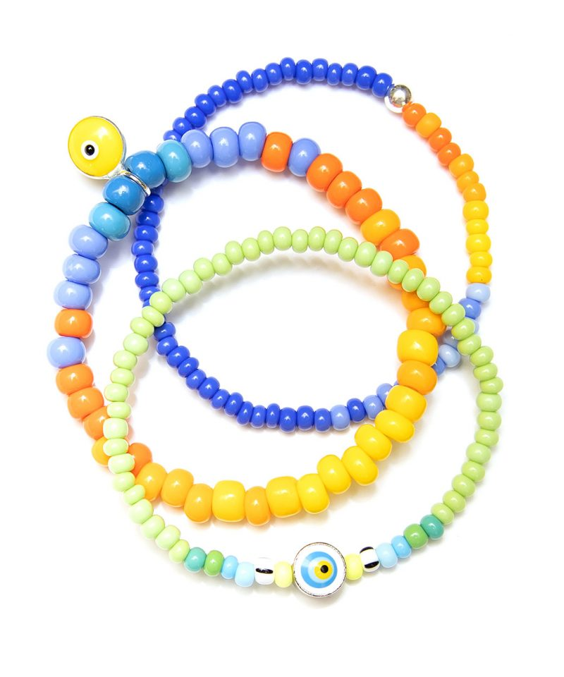 Color Crush Bracelet – Keylime